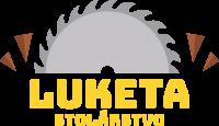 Stolárstvo Luketa Logo